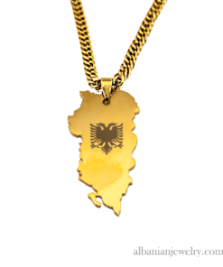 Autochthonous ketting
