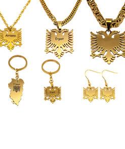 Albanian Jewelry