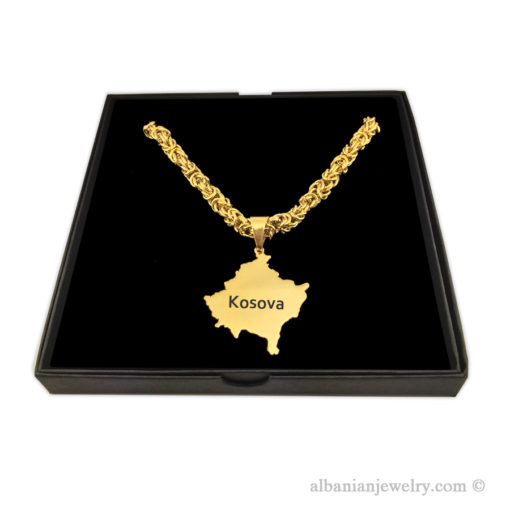 Kosova necklace