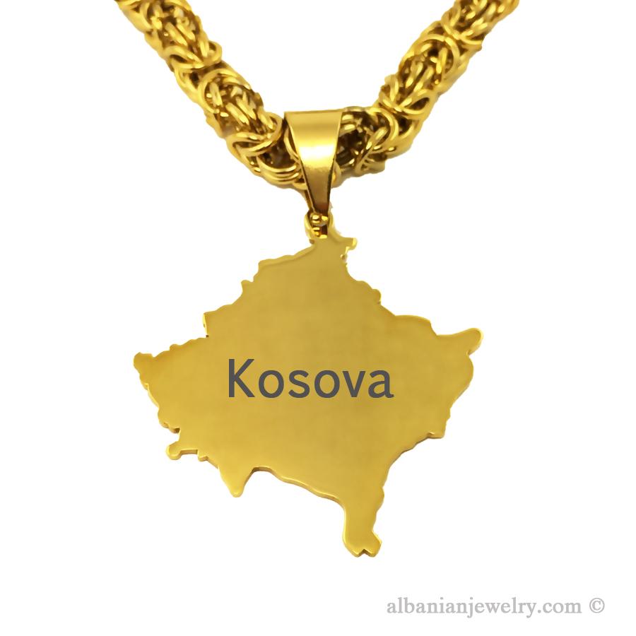 Kosova necklace
