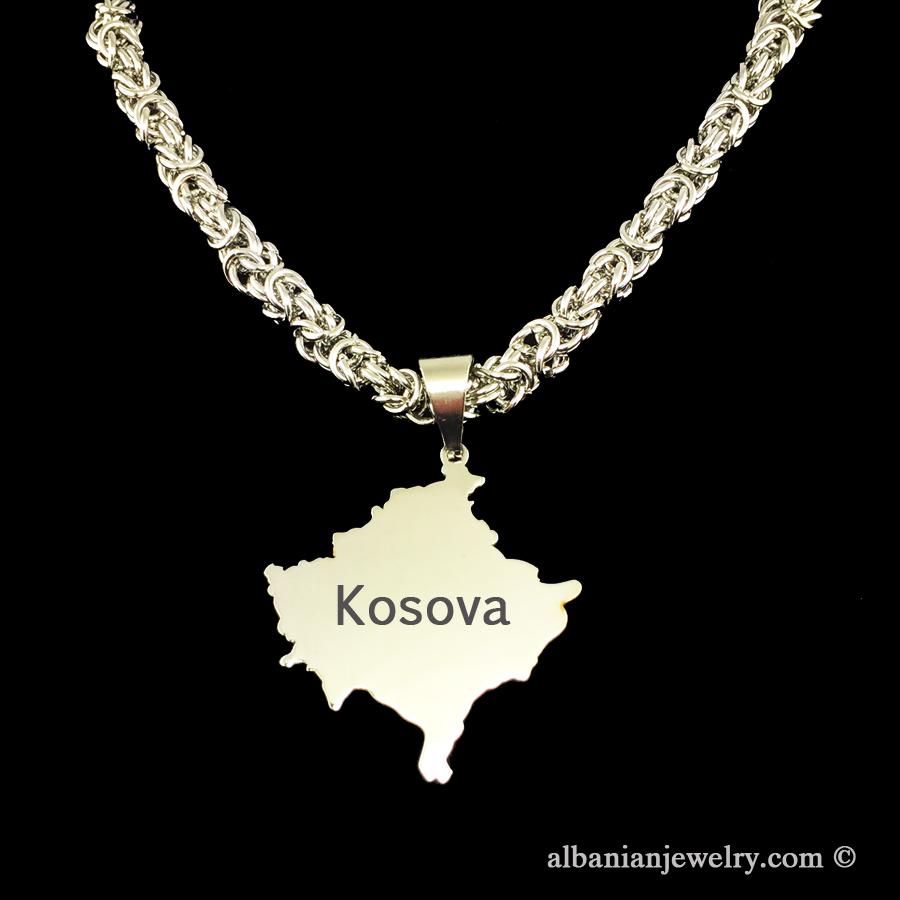 Kosova halskæde